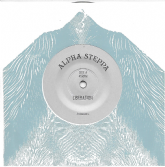 Alpha Steppa - Liberation / Pray (ZamZam) 7""